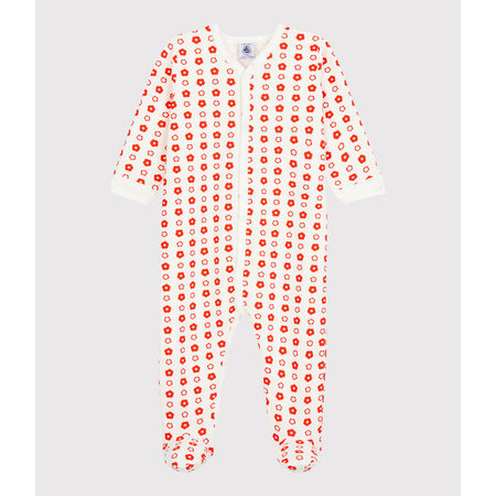 Petit bateau Petit Bateau - Pyjama dors bien épais