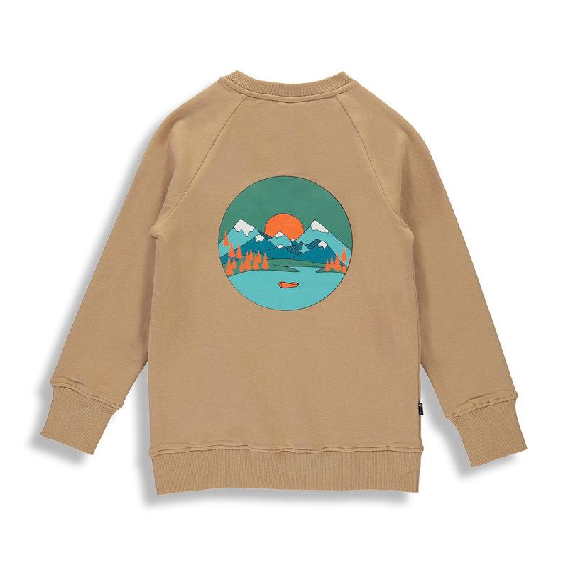 Birdz Birdz - Sweater Excursion