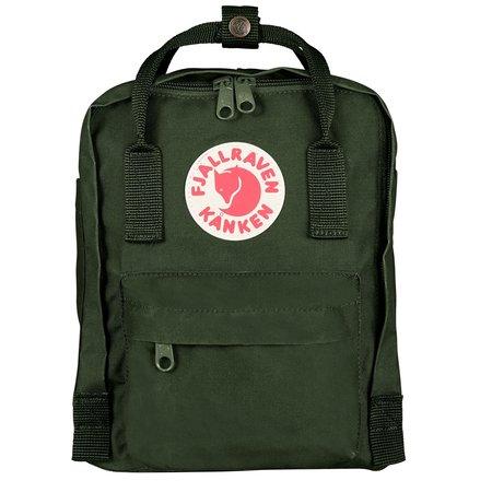 Fjallraven Fjall Raven - KÅNKEN MINI Backpack