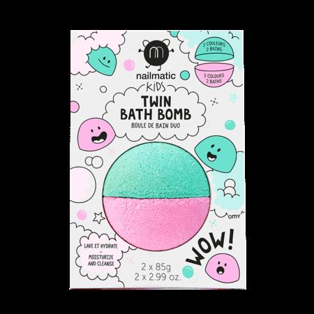 Nailmatic Nailmatic - Bombe de bain