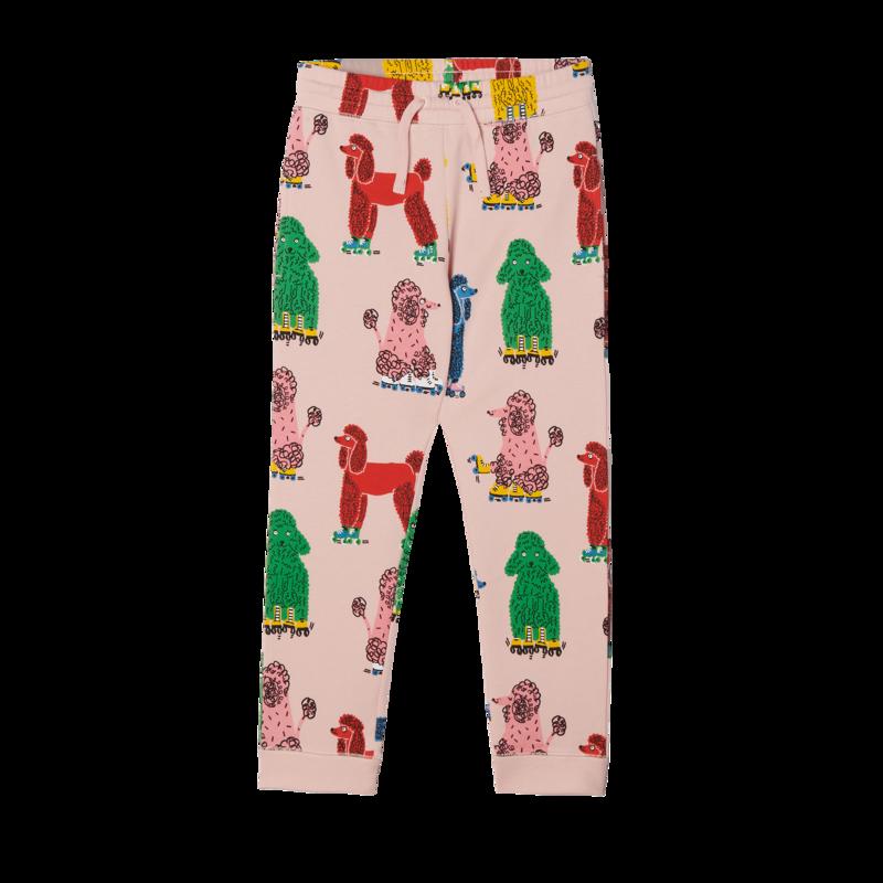 Stella McCartney Stella McCartney - Kid girl 2 pc poodle sweatsuit