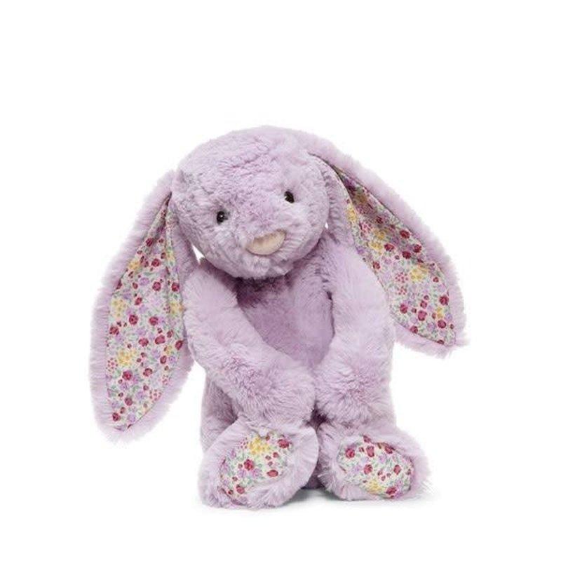 Jellycat Jellycat - Blossom jasmine Bunny meidum Lilac