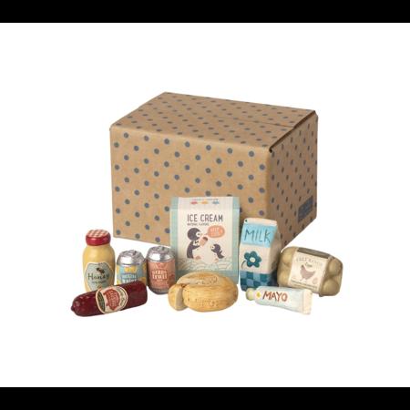 Maileg - Boîte d'épicerie miniature
