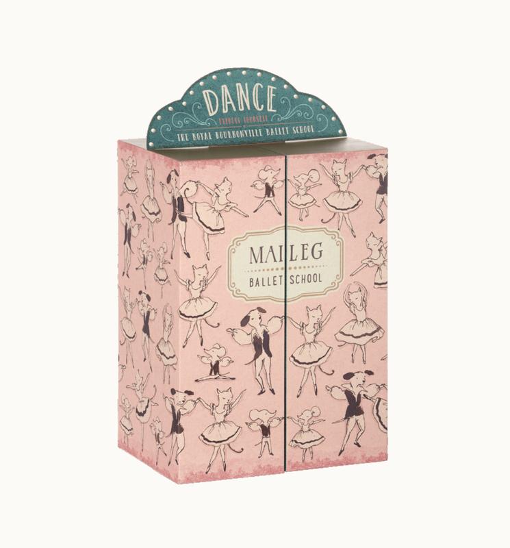 Maileg - Ballet school