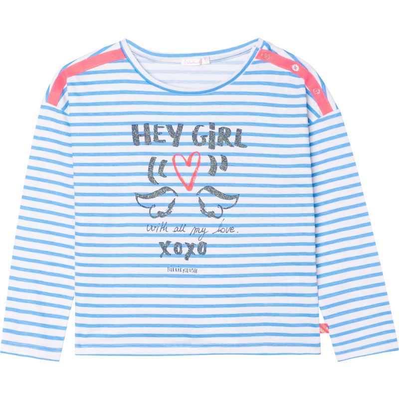 BIllieblush Billieblush - T-shirt Manches Longues