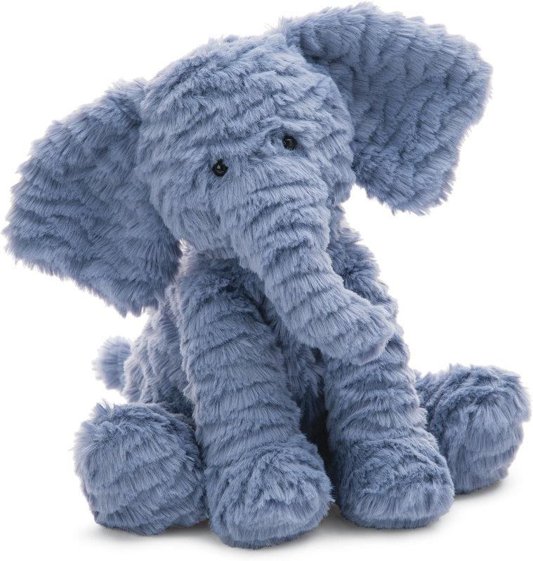 Jellycat Jellycat - Fuddlewuddle elephant