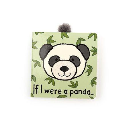 Jellycat Jellycat - if i were a panda
