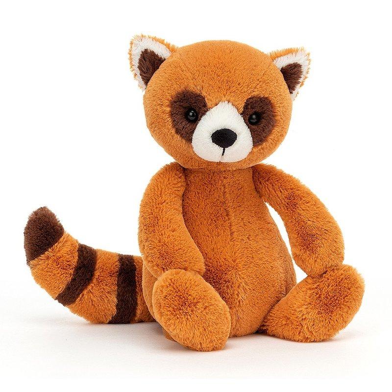 Jellycat Jellycat-Bashful Red Panda Medium