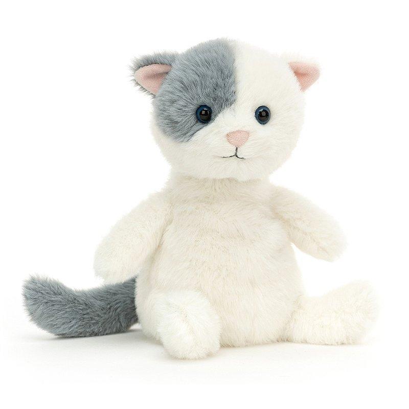 Jellycat Jellycat - Munchkin Cat