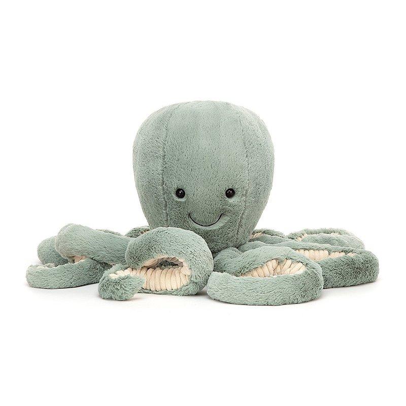 Jellycat Jellycat - Odyssey Octopus Really Big