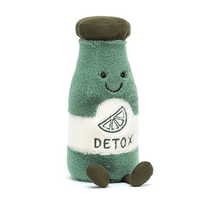 Jellycat Jellycat - Amuseable Juice Detox