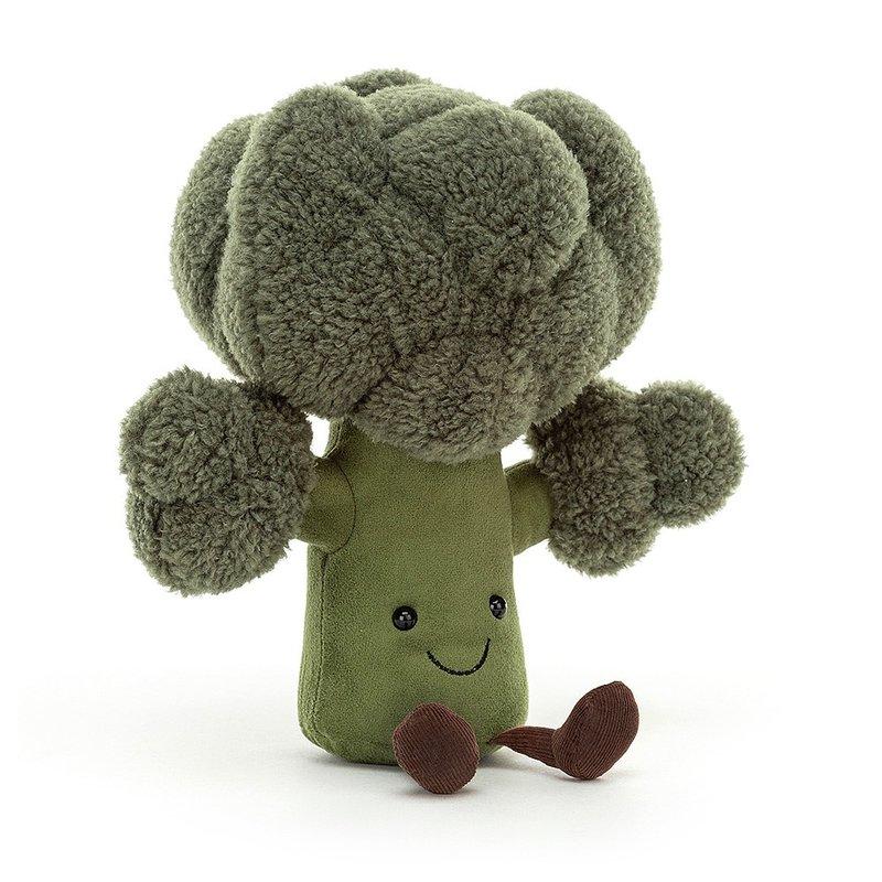 Jellycat Jellycat - Amuseable Broccoli