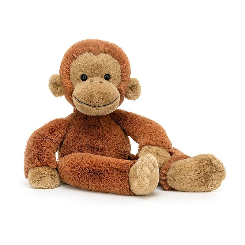 Jellycat Jellycat - Pongo Orangutan