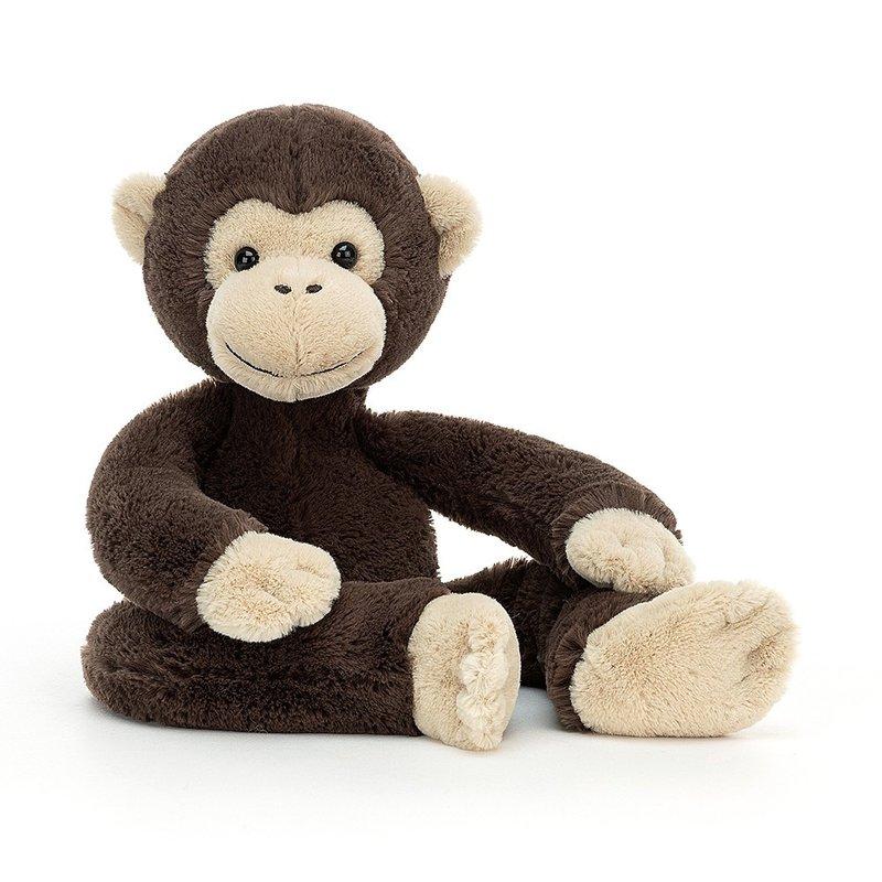 Jellycat Jellycat - Pandy Chimpanzee