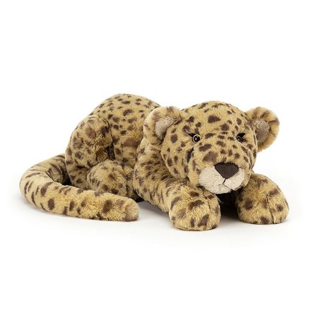 Jellycat Jellycat - Charley Cheetah Little