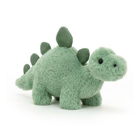 Jellycat Jellycat - Fossilly Stegosaurus