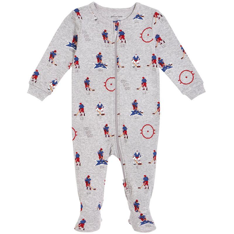 Petit lem Petit Lem - Baby Sleeper Knit