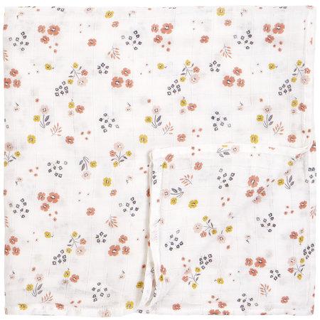 Petit lem Petit Lem - Swaddle Blanket Woven