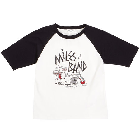 Miles baby Miles Baby - Haut Tricot Manches Courtes