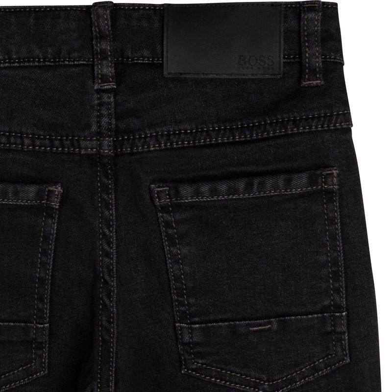 Hugo Boss Hugo Boss - Denim trousers