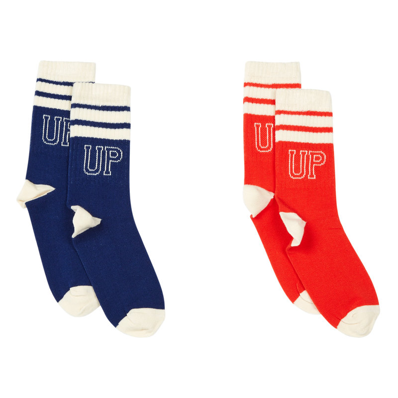 Hundred Pieces Hundred Pieces - 2 Pack Socks