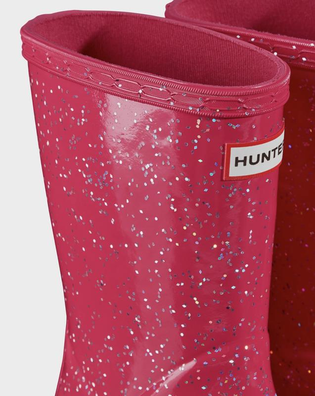 Hunter Hunter - Original Kids First Giant Glitter