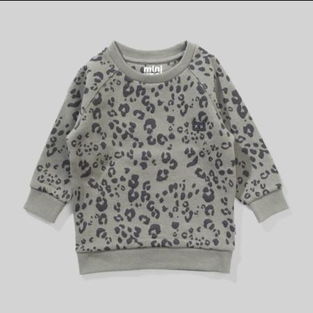 Munsterkids Munsterkids - Moss Sweater