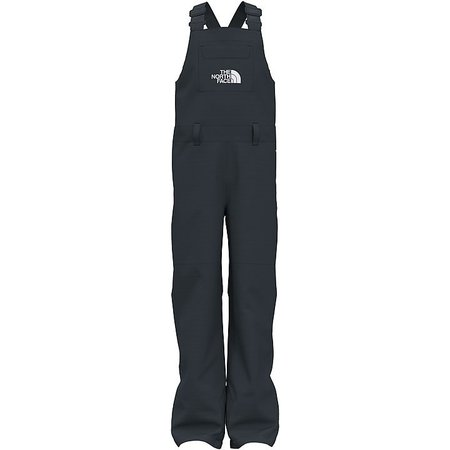 North Face - Youth Freedom Insulated Bib