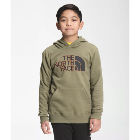 North Face - Boys' Camp Fleece Pullover Hoodie