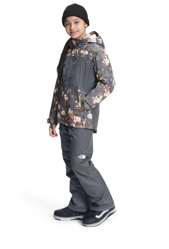 North Face - Girls' Freedom Extreme Insulated Jacket + Pants