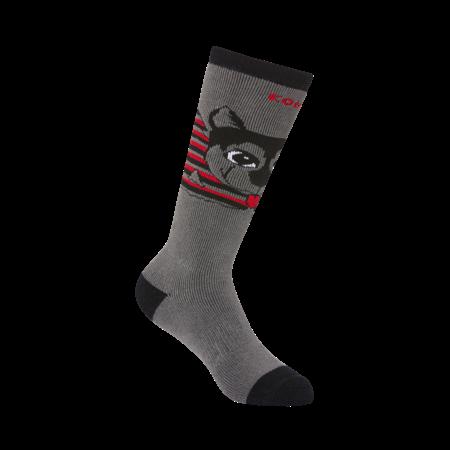 Kombi Kombi - Animal Family Socks - Children