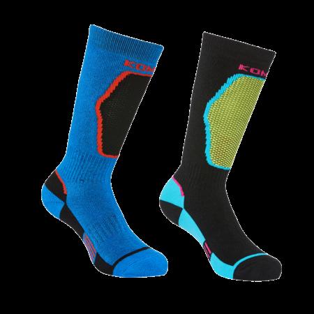 Kombi Kombi - Brave Socks - Hybrid style - Children