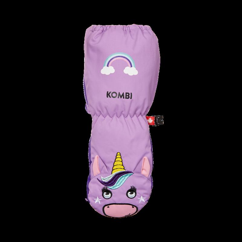 Kombi Kombi - Imaginary Friends Mittens - Children
