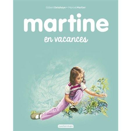 Livre - Martine