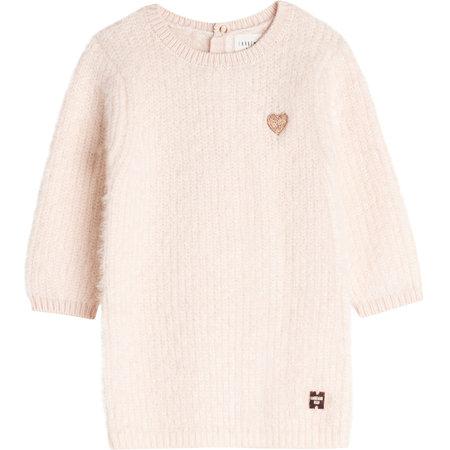 Carrement Beau Carrément Beau - Long Sleeve knitted Dress