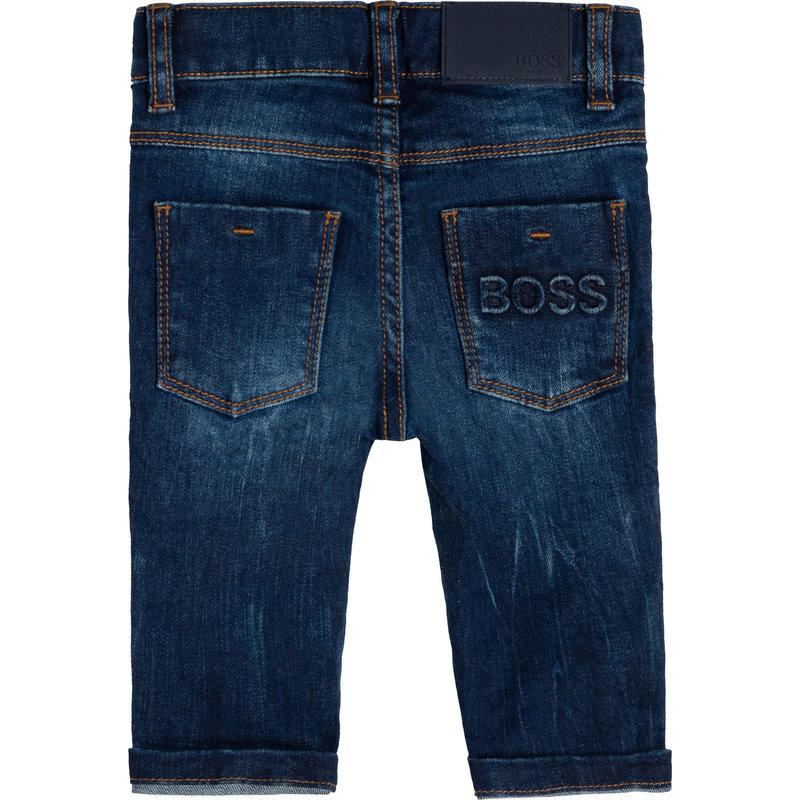 Hugo Boss Hugo Boss - Denim Pant