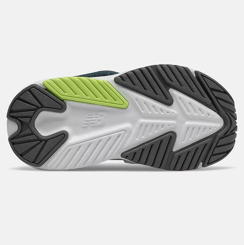 New Balance - Rave Run Toddler Running Shoes