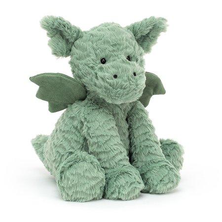 Jellycat Jellycat - Fuddlewuddle Dragon
