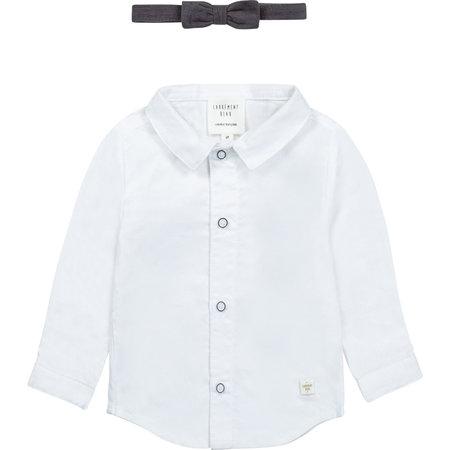 Carrement Beau Carrément Beau - Shirt + Bow tie