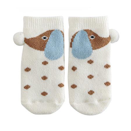 Condor - Doggy non-slip short socks