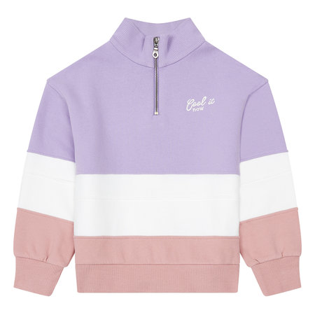 Hundred Pieces Hundred Pieces - Sweatshirt Zip
