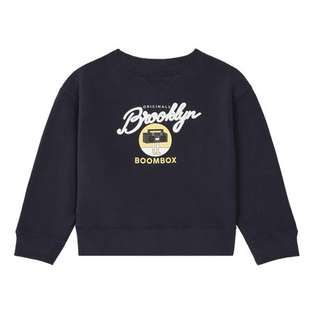 Hundred Pieces Hundred Pieces - Sweatshirt Brooklyn
