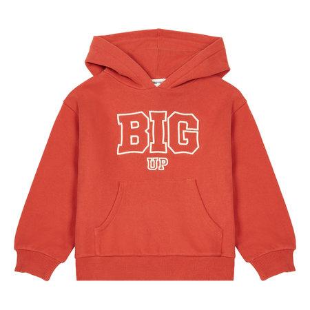 Hundred Pieces Hundred Pieces - Sweatshirt Oversize Big Up