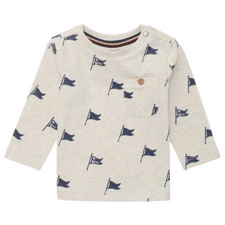Noppies Noppies - T-shirt Manches Longues Rockfort B