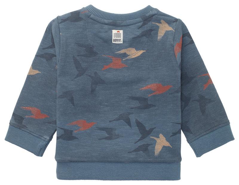 Noppies Noppies - Sweater Ramadi B