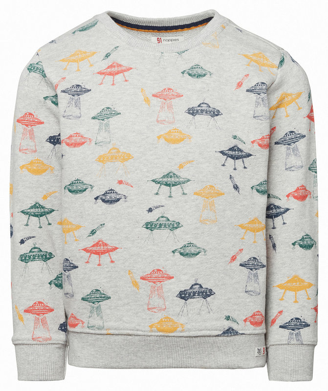 Noppies Noppies - Bacolod Sweater