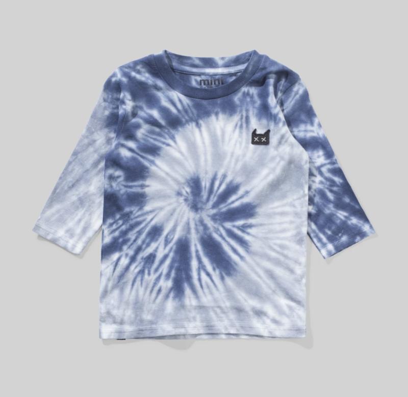 Munsterkids Munsterkids - Lenny Long Sleeved T-Shirt