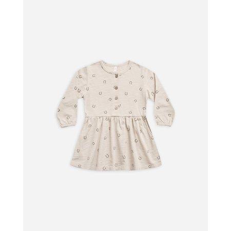 Rylee & Cru - Buton Up Jersey Dress