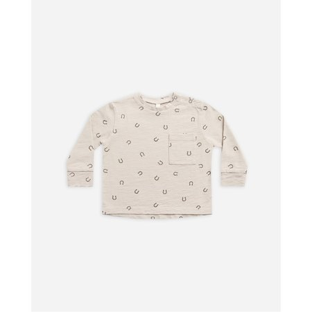 Rylee and Cru - T-shirt Manches Longues Skater