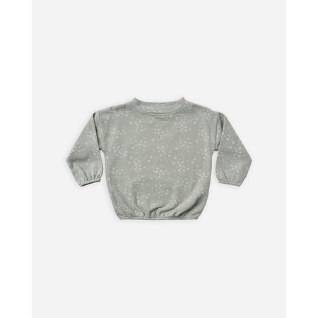 Rylee and Cru - Slouchy pullover